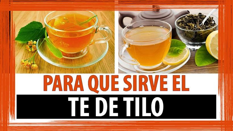 more photos d9bb9 fbe35 Para que sirve el té de tila