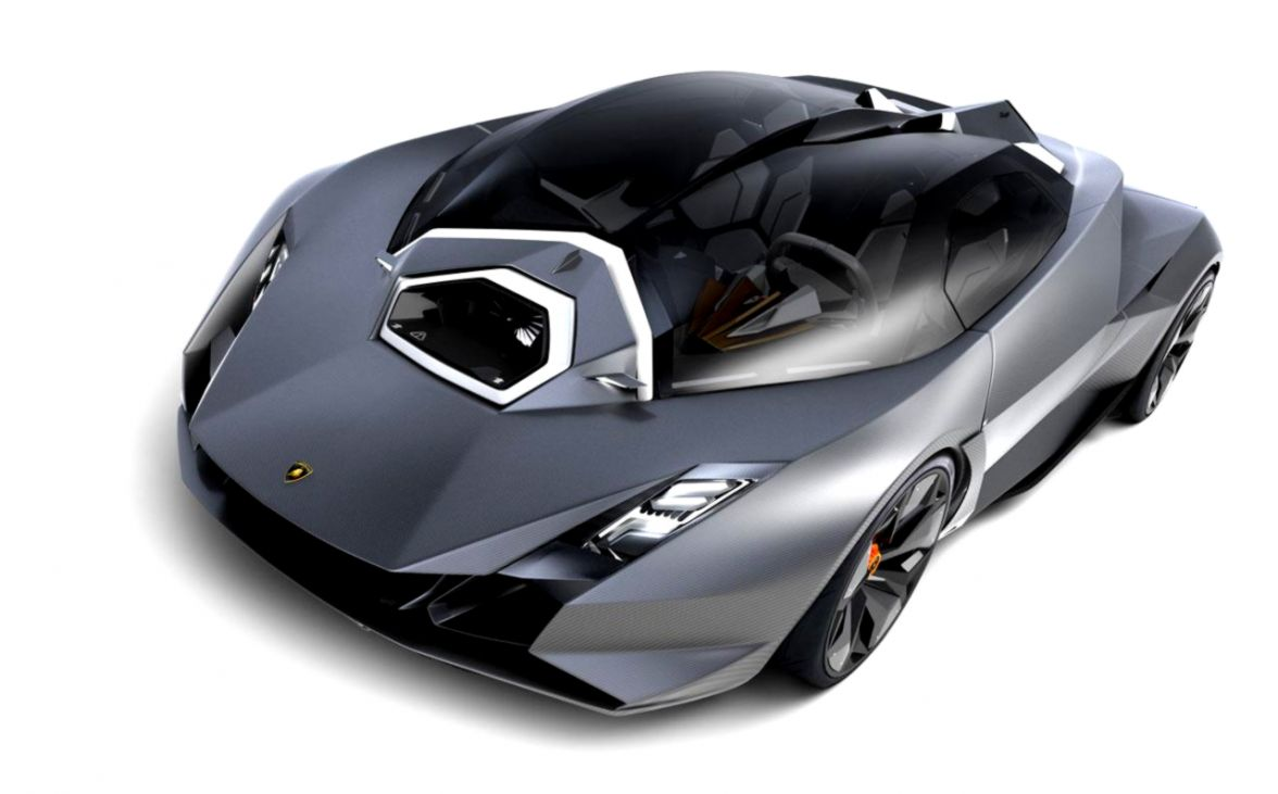 Lamborghini Ferrari Bugatti Mix