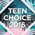 """Lady Gaga recibe 3 nominaciones en los """"Teen Choice Awards 2016"""""""