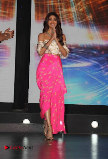 Actress Shilpa Shetty Pictures at Super Dancer Show Announcement  0006.jpg