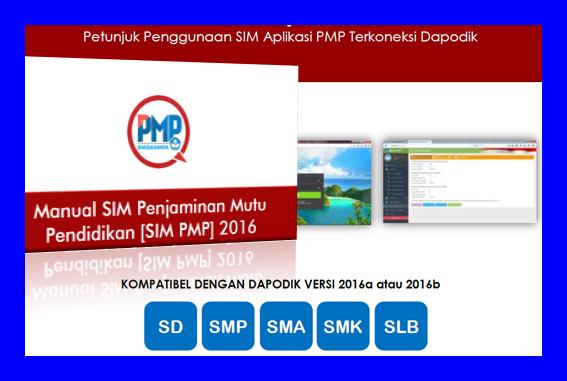 Panduan Lengkap Penggunaan Aplikasi PMP Versi Terbaru