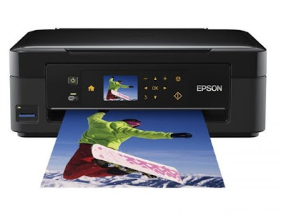 Epson Expression Home XP-402 Printer Driver Download