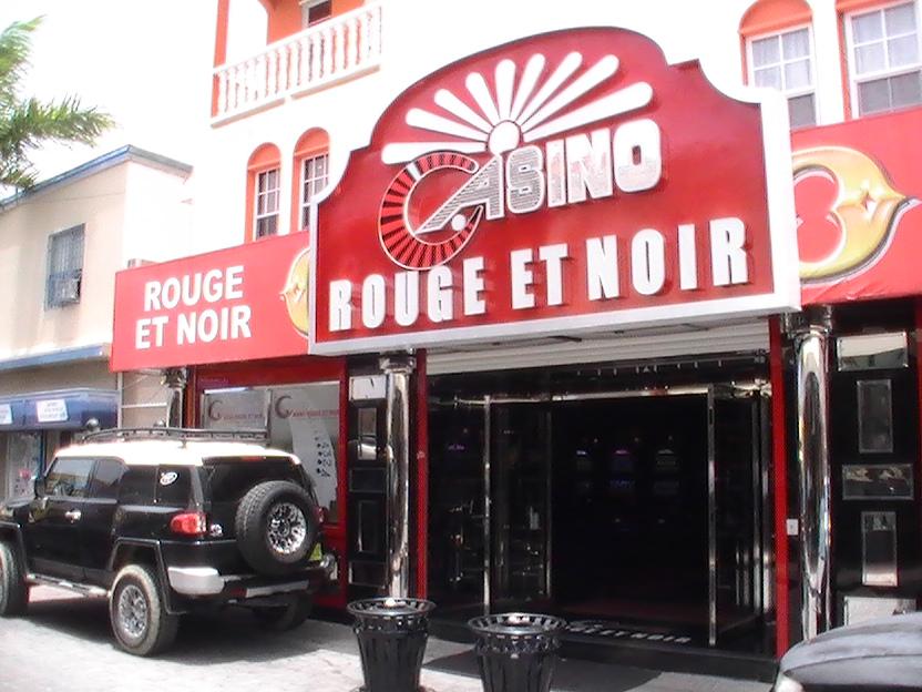 Casino Baden Baden Rouge Noir