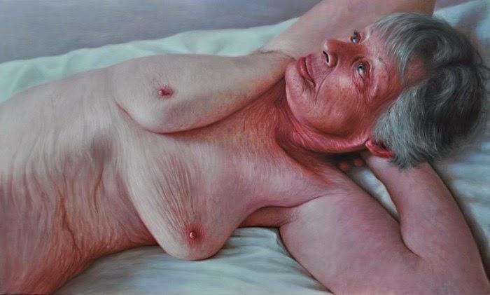 Правдивые и реальные картины. Francien Krieg
