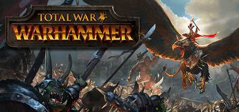 Total War WARHAMMER CPY Crack