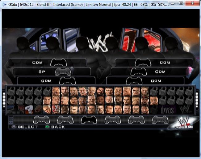 HowTo: Playstation 2 Emulator 3+ Players Setup   PCSX2   XARIS Tech