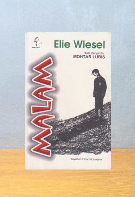 MALAM, Elie Wiesel