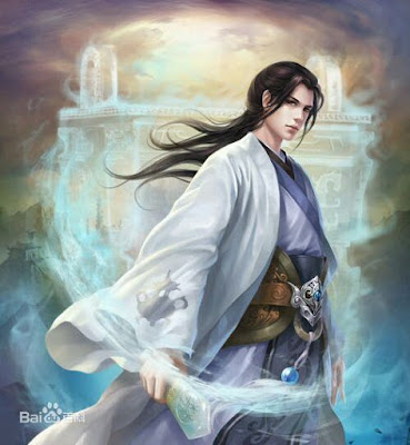 أفضل رواية صينية مترجمة لعام 2017