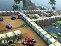 Download Game Block Tank Wars 2 Apk v1.7 (Mod Money/Ad-Free)