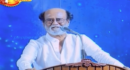 Enna Sonnar Rajini? Special Show | Peppers TV