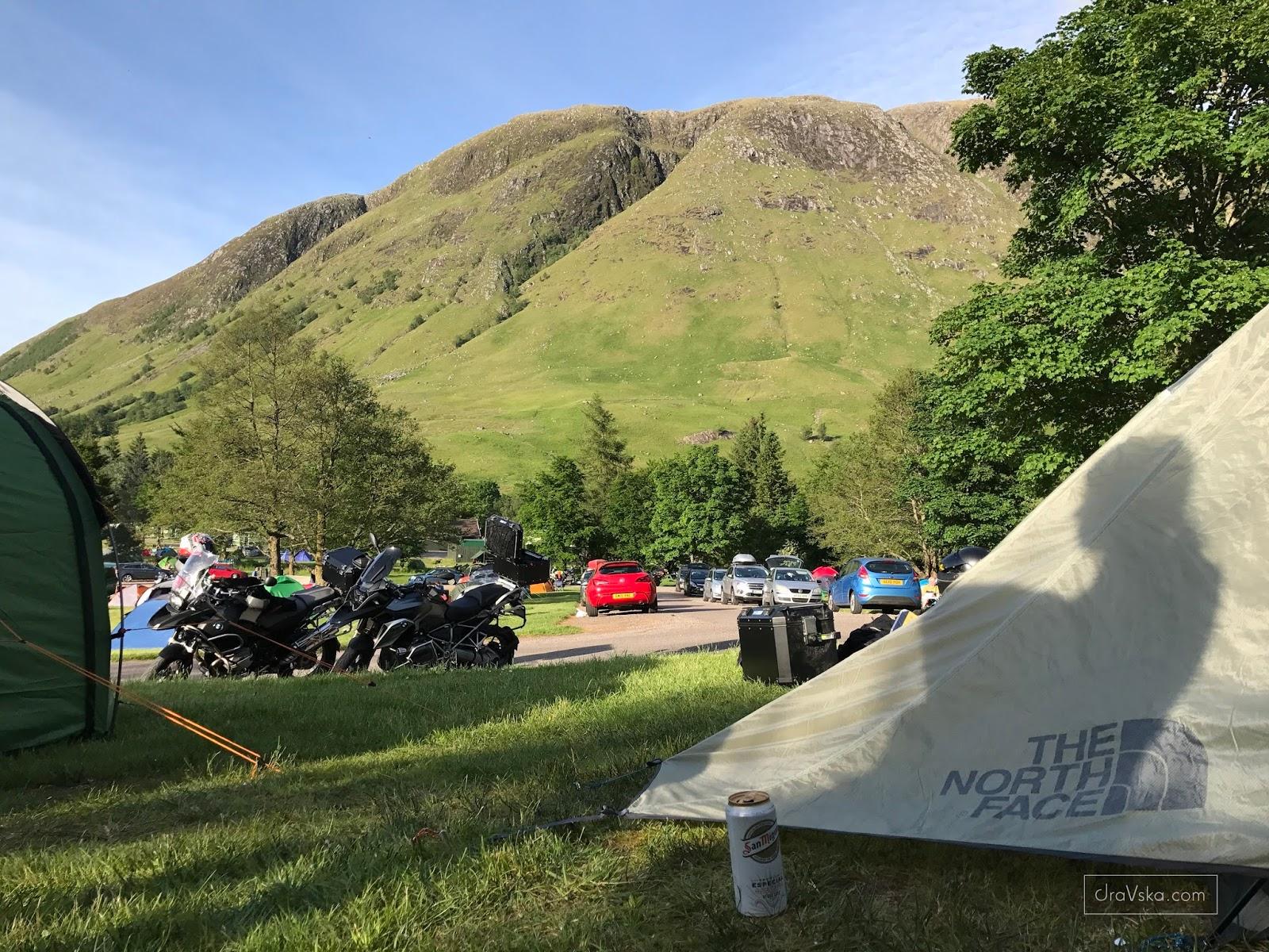 Ben Nevis - najwyższy szczyt Szkocji... i całych Wysp Brytyjskich. Wejście 06.2017 czyli jak to ogarnąć i na co się przygotować?