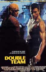 La colonia (1997) DVDRip Latino
