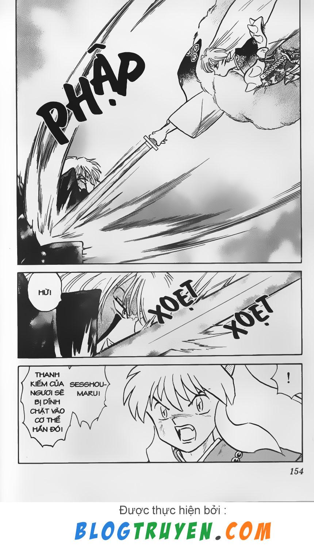 Inuyasha vol 41.8 trang 19