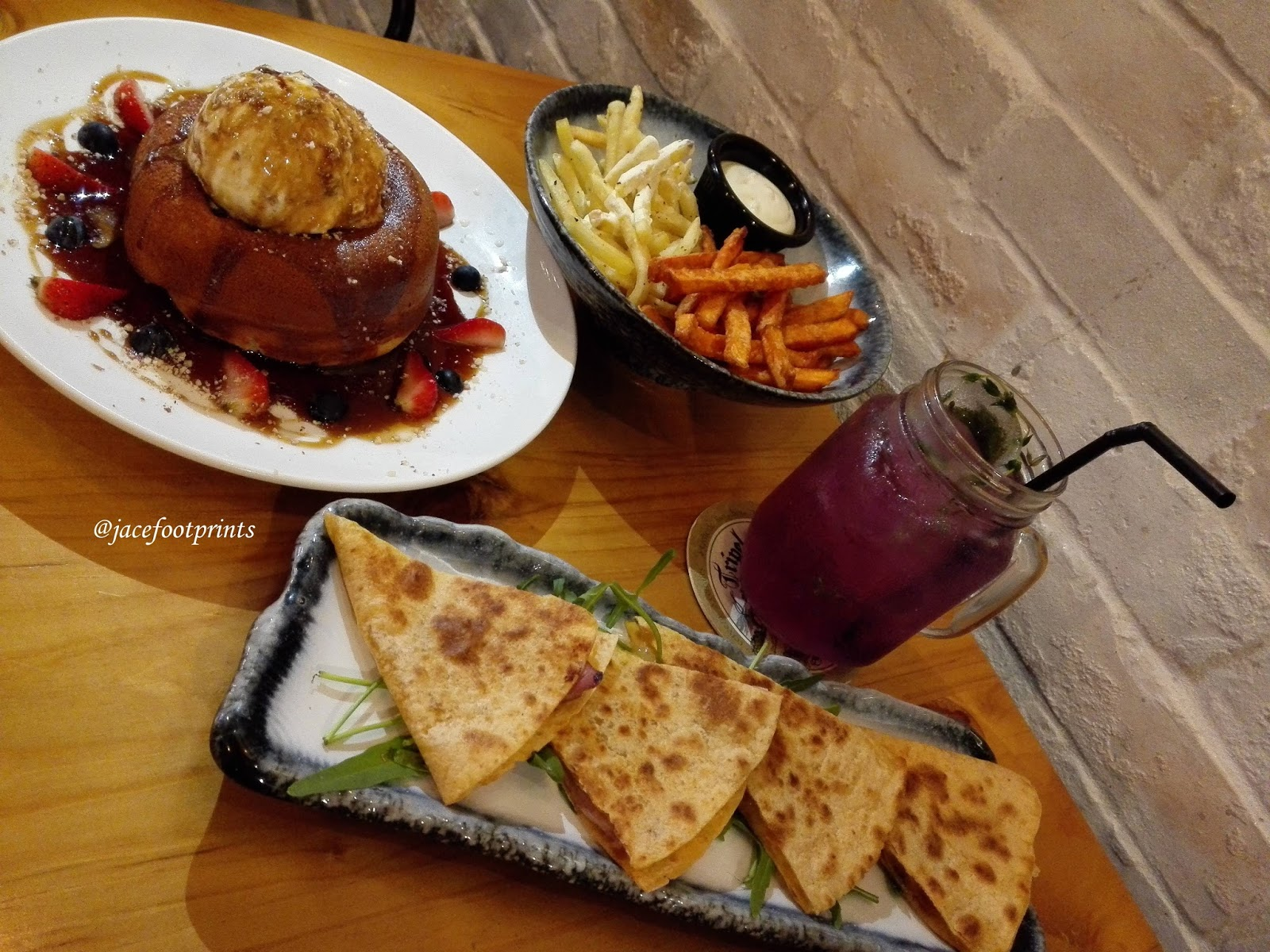 Singapore] Cheng\'s Gourmet Food Bar - Hidden Cafe Near NUS, Clementi ...