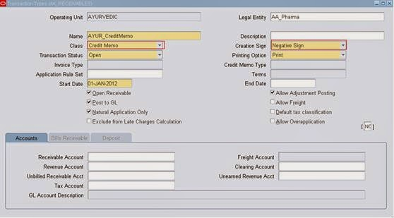 how to create oracle account