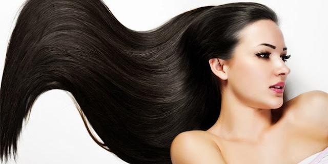 5 Bahan Alami Untuk Mengatasi Rambut Rontok Dengan Cepat
