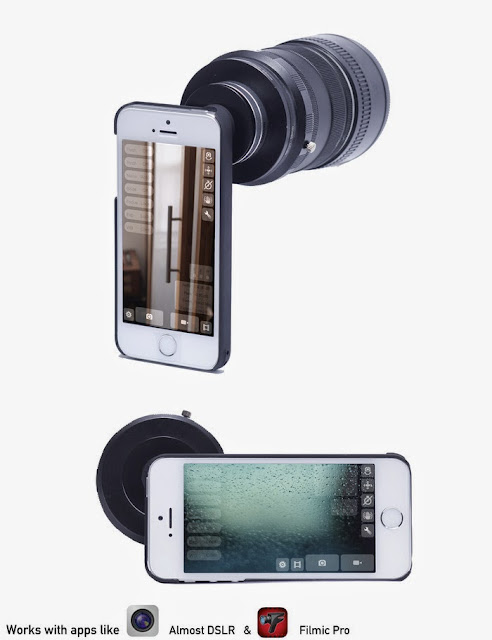 Innovative and Cool iPhone Adapters (12) 10