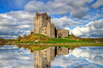 Dunguaire Castle Expectativa