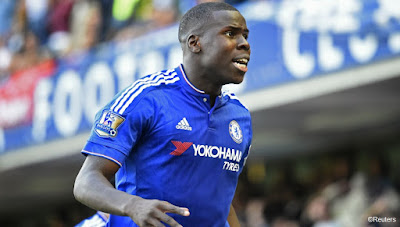 Mercato Crystal Palace: Zouma to replace Sakho?