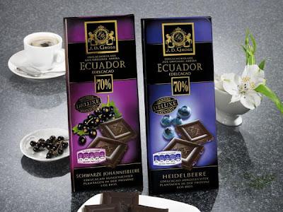 MARIDAJES: JD Gross, el mejor chocolate para la sobremesa 3