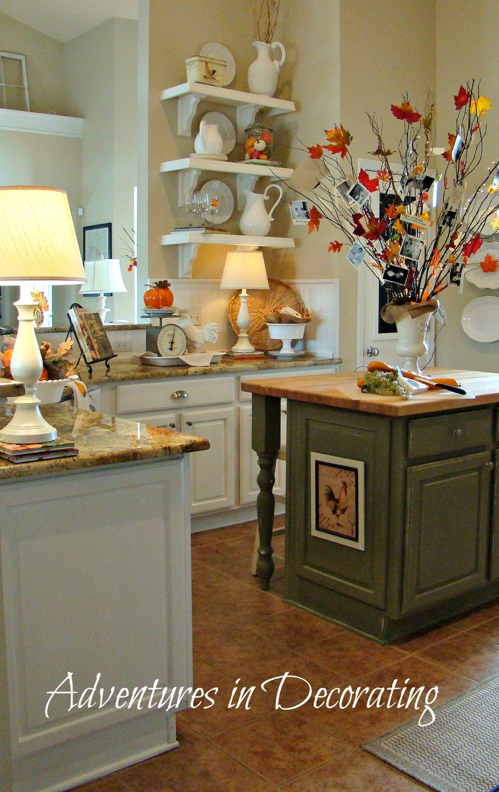 Savvy Southern Style : My Favorite Room.....Adventures In