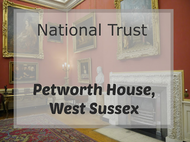 Petworth House header