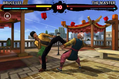 Bruce Lee Dragon Warrior Apk Data Obb - Free Download Android Game