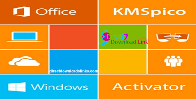 Activator For Windows 10,8.1,8,7 and Office 2007,2010,2013,2016 Screenshot