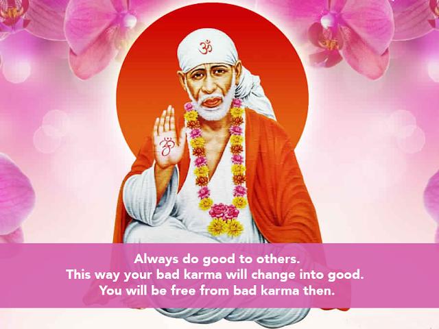 Spiritual Venture - Sai Baba's Handi - Annadaan Seva - July 2018 Edition