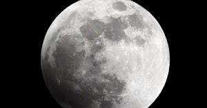 Mengenal Bulan Lebih Dekat