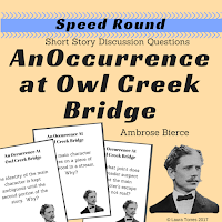 a review of the short story an occurrence at owl crick bridge Fauces de haakon analysis essay how to write a lit review for a watson and crick dna research an occurrence at owl creek bridge essay.