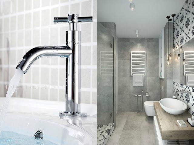 lavandino bagno doccia