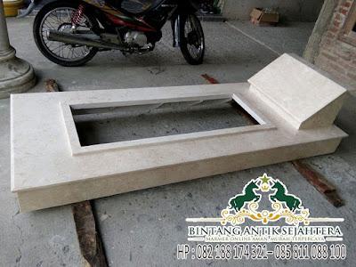 Kuburan Daerah Cikarang, Harga Makam Granit,Contoh Makam Granit