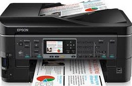 Epson BX630FW Driver Download