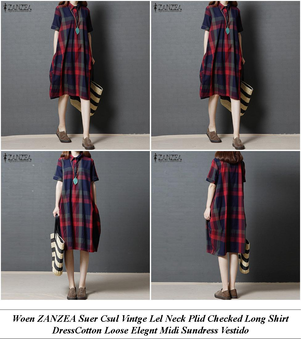 Cocktail Dress Womens Clothes - Vintage Clothing Company Randon - Formal Dresses At Ross
