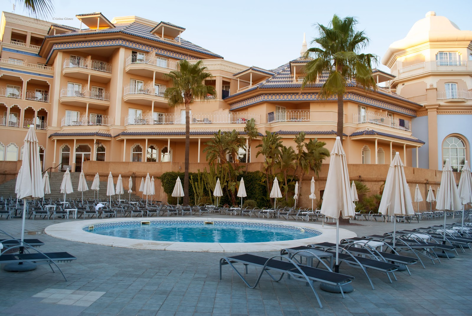 resort hotel beach spain andalusia coast southern destination melia atlantico isla canela huelva