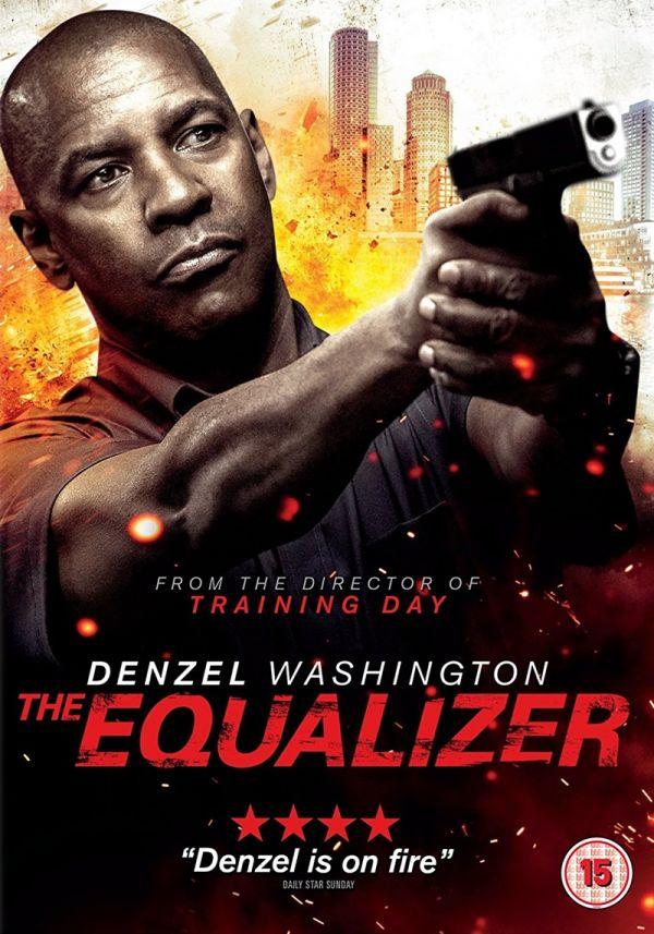 The Equalizer (2014) มัจจุราชไร้เงา - movie3