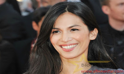Elodie Yung Personal Information