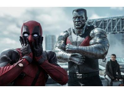 Taquilla USA: 'Deadpool' sigue siendo el p... amo de las salas de cine