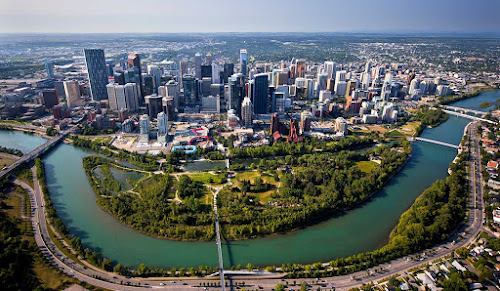 Foto de Calgary - Canadá