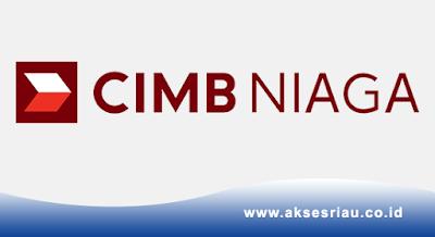 Bank CIMB Niaga Dumai, Ujung Batu, Rengat dan Kampar