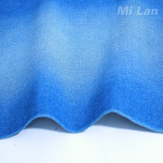 Vải Jean Nam Cotton 77A