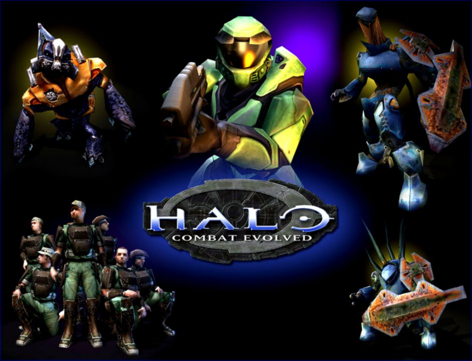 Halo Combat Evolved Cars Wallpaper   Just Wallpapers