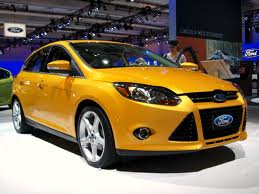 2012 Ford Focus Gets More Complaints Recalls Service
