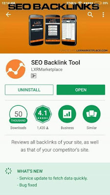 download aplikasi cek backlink