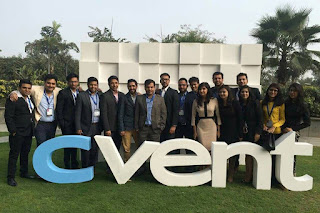 Cvent India Limited Job Opportunity for Freshers
