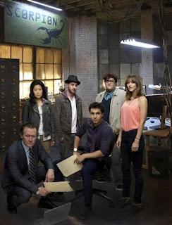 Scorpion: Season 2, Episode 20