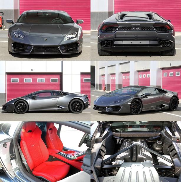 Hobbi of Automovie Design2016 Lamborghini Huracan LP 580-2-AtoBlogMark