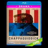 El escándalo Ted Kennedy (2017) BRRip 720p Audio Dual Latino-Ingles
