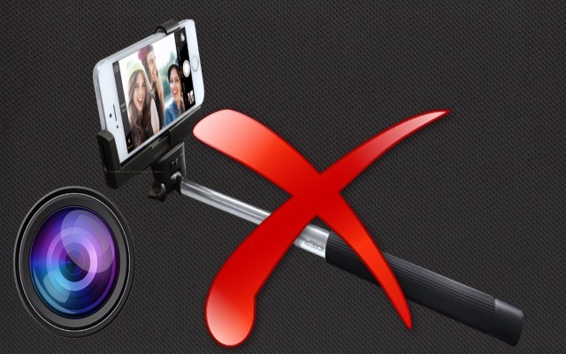 say goodbye to the selfie stick here 39 s a smart way to take pictures in your phone even if the. Black Bedroom Furniture Sets. Home Design Ideas
